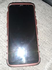 Samsung S8 Funktionstüchtig