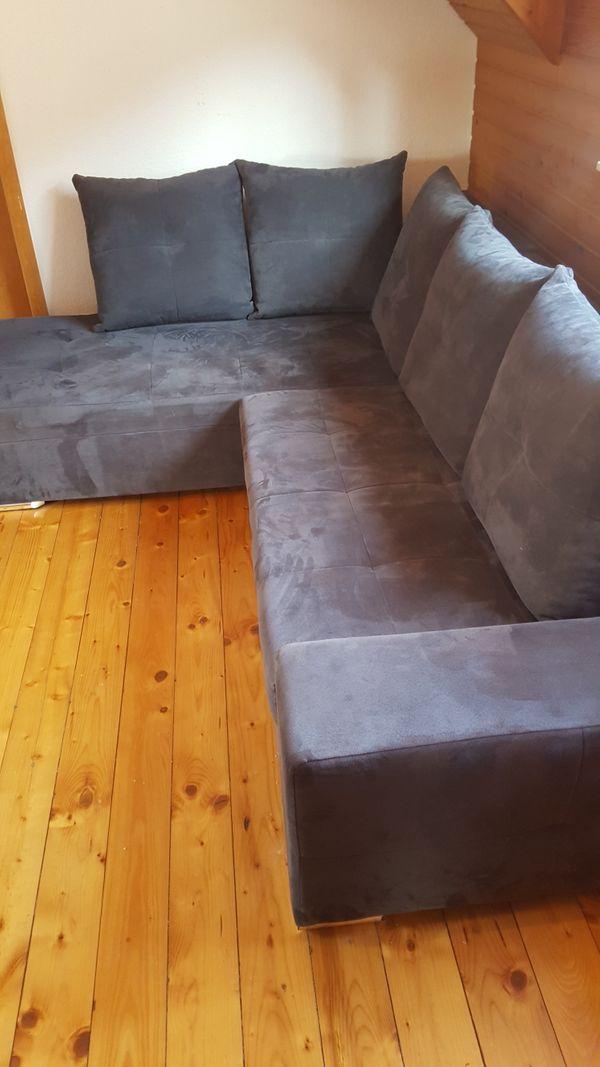 Auszieh-Couch 400EUR VHB