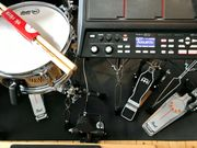 Schlagzeuger sucht Keyboarder in - gerne