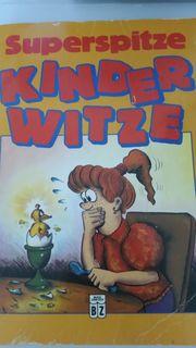 Buch Kinderwitze