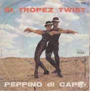 Pepino de Capri - St Tropez