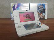 Nintendo New 3 DS mit