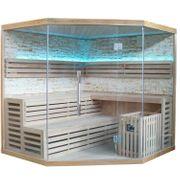 Sauna Heimsauna B200cm Harvia 8kw