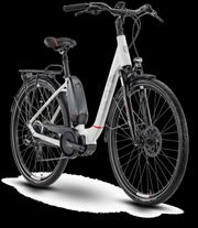 Husqvarna E-Bike Eco City 1