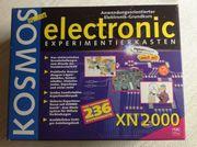 Kosmos electronic Experimentierkasten