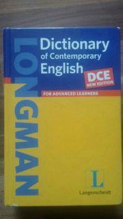 Longman Dictionary of Contempo