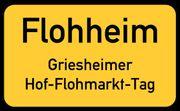 Flohheim 2021 - großer Hofflohmarkttag in