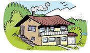 Haus zum Leben Arbeiten gesucht