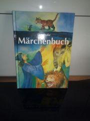 Das grosse Märchenbuch