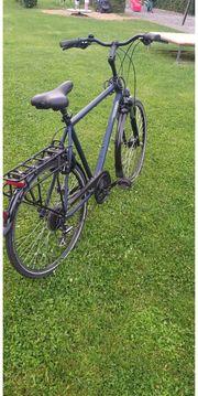verkaufe fahrrad