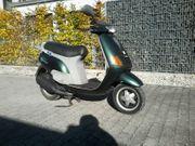 Piaggio SKR 125 2 takt