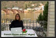 Deutschunterricht online per skype für