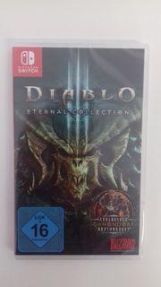Diabolo 3 -Für Nintendo Switch-
