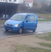 Suzuki Wagon R zum ausschlachten