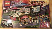 LEGO Friends - Popstar Tourbus 41106 -