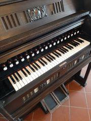 Harmonium AEOLUS sehr gut erhalten