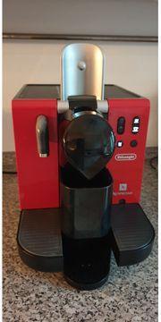 Delonghi Nespresso EN 660 R