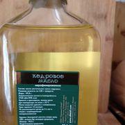 Zedernöl aus Altai