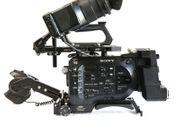 Sony PXW-FS7 Komplett-Set 4K mit