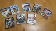 Sony Playstation PS3 Spiele