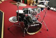 Schlagzeug Red Rock