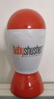Babyshusher Beruhigung Einschlafhilfe fürs Baby