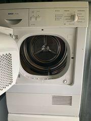 Bosch Maxx Trockner Waschmaschine
