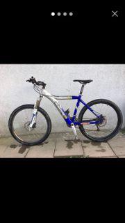 Fahrrad 24 gang 26 zoll