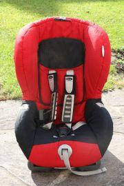 Autositz Römer Duo Plus Isofix