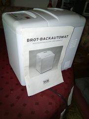 Brotback-Backautomat wenig gebraucht