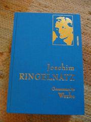Joachim Ringelnatz Gesammelte Werke von