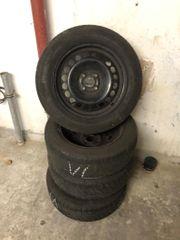 Opel Corsa D Reifen 185