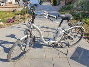 Flyer C5 E-Bike mit besonders