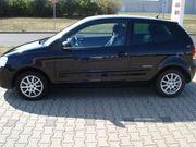 Polo United ideales Auto für