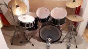 Schlagzeug Tama swingstar drumset