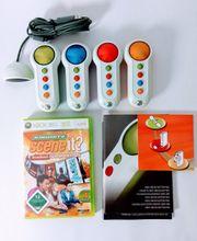 Microsoft Xbox 360 Scene It