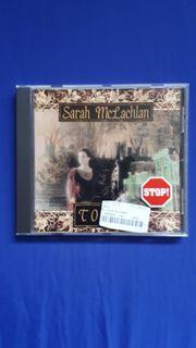 CD v Sarah Mc Lachlan