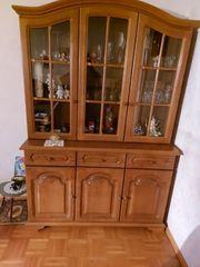 Wohnzimmer Esszimmer Möbel Buffet