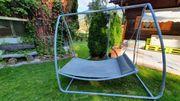 Relaxliege für Garten