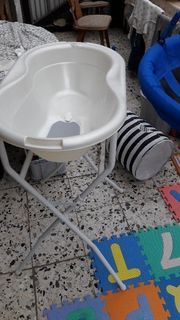 Babybadewanne Gestell Kinder Baby Spielzeug Günstige Angebote