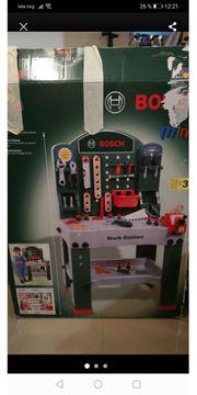 Bosch Kinderwerkbank