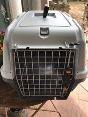 Hundetransportbox Gr S