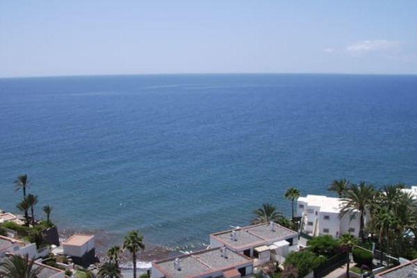 komfortable Wohnung in Playa del