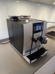 Jura GIGA 5 Aluminium Kaffeevollautomat