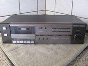 Grundig CF1700 Stereo Cassetten Deck