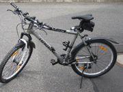 Mountainbike Haibike Hai Power SL