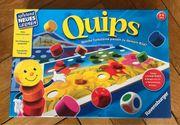 Quips Gesellschaftsspiel für Kinder
