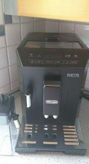 Kaffeevollautomat Delonghi ELETTA CAPPUCCINO mit