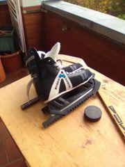 Herren-Hockeyschlittschuhe