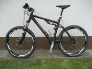 Mountainbike-Fully Herren